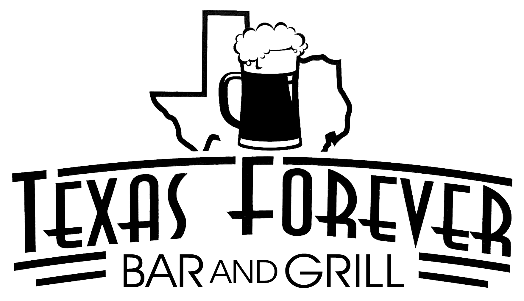 Texas Forever Cafe And Restaurant