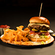 mashroom burger