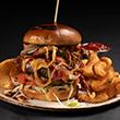 the alamo burger